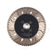 "Raizi 5"" 125 mm Turbo Diamond Saw Blade For Cutting Grinding Granite Granite Saw Blade Raizi Tool"