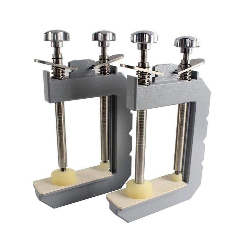 Raizi 1 Pair Granite Miter Clamps For 45 Degree Stone Joint Miter Clamp Raizi Tool
