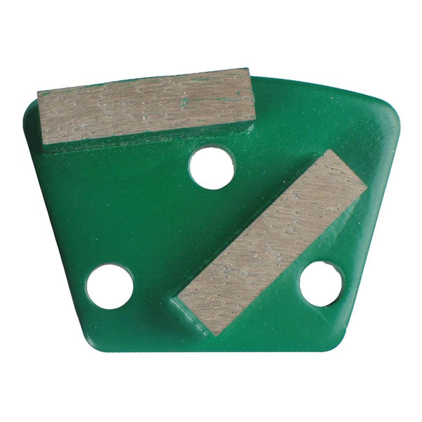 Raizi 3*9 mm Trapezoid Metal Bond Diamonds | Concrete Grinding Tools Concrete Grinding Raizi Tool