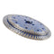 "Raizi 5"", 6"" Turbo Diamond Cutting Saw blade For Quartz Engineered Stone T-Segment"