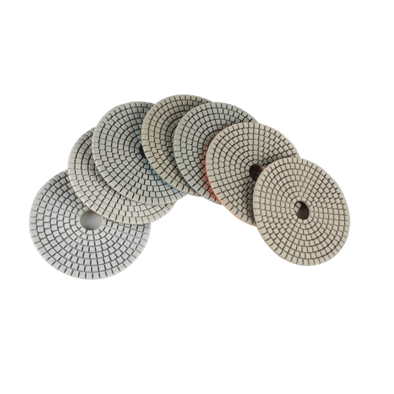 stone-polishing-pads