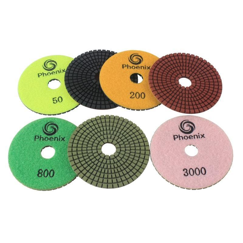 stone-wet-polishing-pads