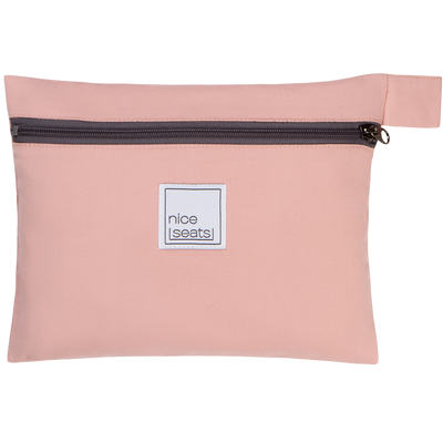 Blush Travel Set