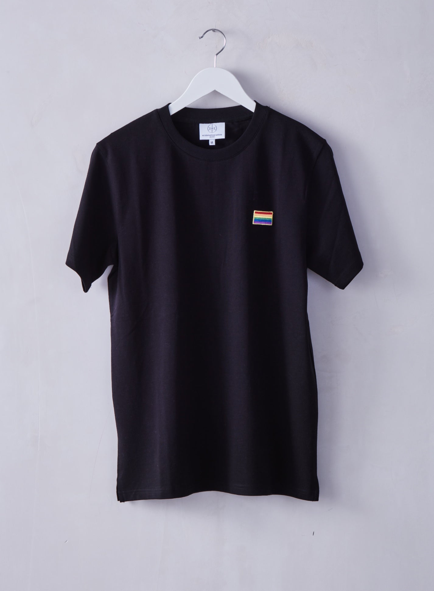 pride tee - An International Anthem