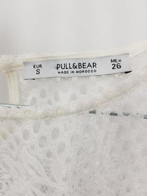 Cropped Pull & Bear P - Mila Vintage