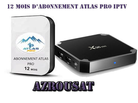 TIGER Z400PRO Arabic IPTV With 1200+ Channels Free 1 Year