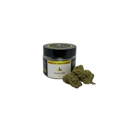 Premium Hemp Flower - Chardonnay x Cherry Wine