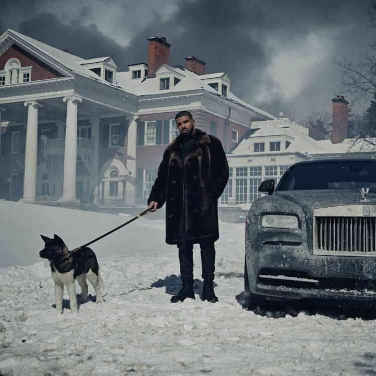 News-The One Secret Yet Simple Principle To Drake's Success.-DEVICI
