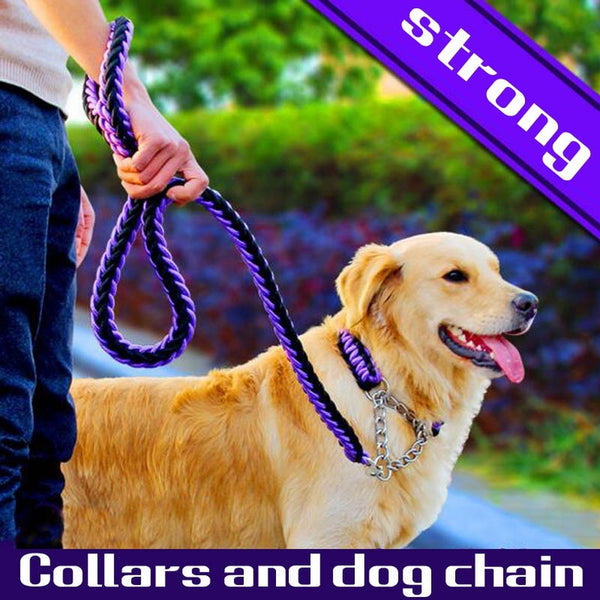 Dog Leash, Dog Collar - FREE Shipping (www.Happy-Tails-Inc.ca)