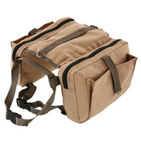 Dog Backpack - FREE Shipping (www.happy-tails-inc.ca)
