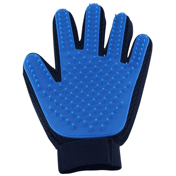 Grooming Glove - Gentle Descending Brush Glove (Free delivery) www.Happy-Tails-Inc.ca