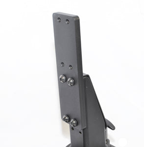 Twistep for SUV's Extension Bracket