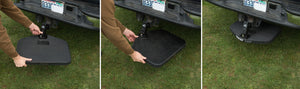 Twistep Pet Step for SUV's