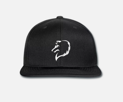 Wolf Snap-back