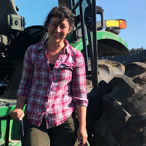 Farm Women Rock: Meet Cyndi Pointer