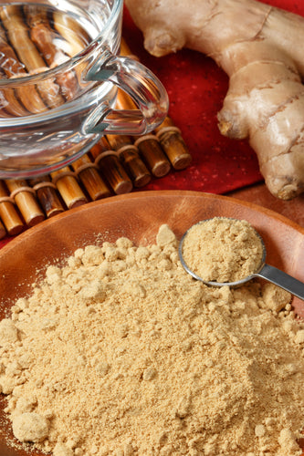 Oregon's Wild Harvest Non-GMO, Organic Ginger Root Powder