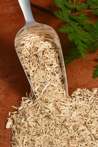 Oregon's Wild Harvest Non-GMO, Organic Eleuthero Root Cut-and-Sift