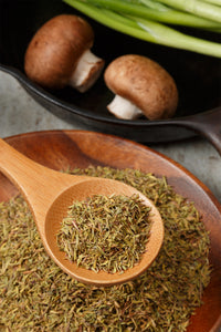 Oregon's Wild Harvest Non-GMO, Organic Thyme Herb Cut-and-Sift