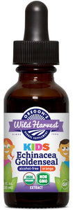 Echinacea Goldenseal (Children's), Organic Alcohol-Free