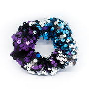 galaxy scrunchie