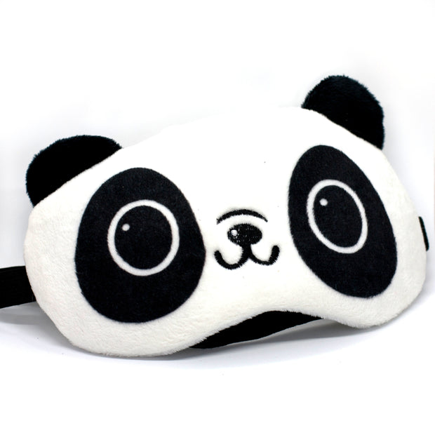 little panda sleep mask