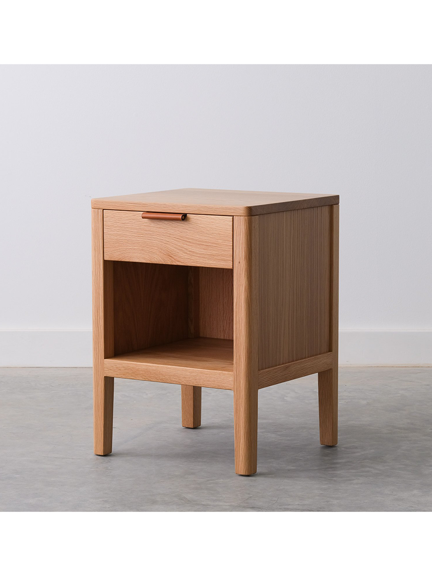 Avers Nightstand Hedge House Furniture