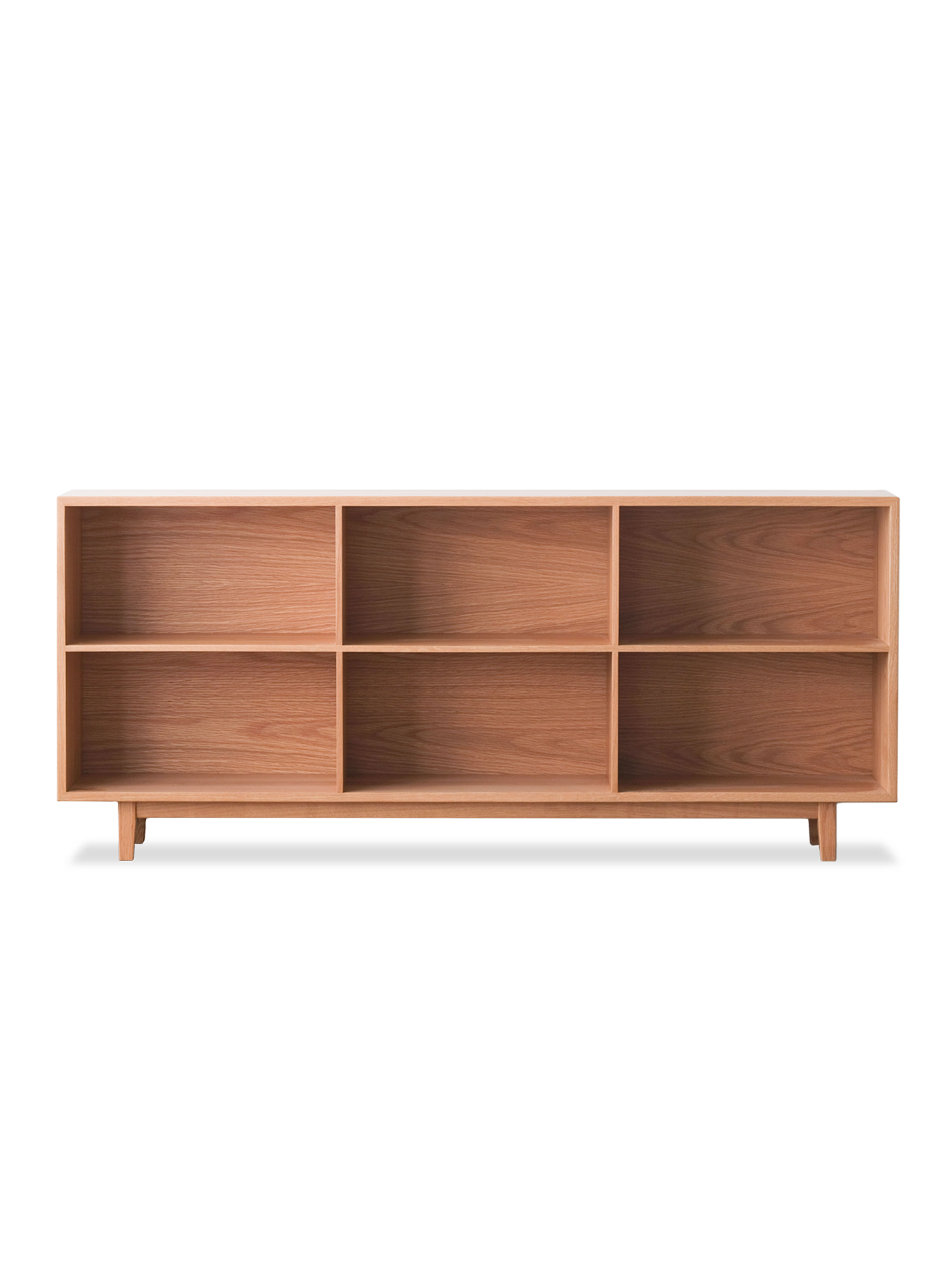 Hayward Bookcase