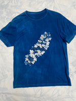 Load image into Gallery viewer, Flower Tee #6 - Unisex Medium