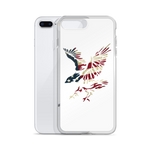 'Merica Eagle iPhone Case