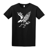 CONCERT Tee (unisex)/THE FIREBIRD ALBUM Bundle
