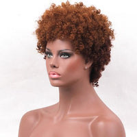 Synthétiques Wigs
