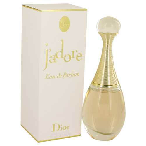 JADORE by Christian Dior Eau De Parfum Spray 2.5 oz (Women)