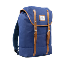 Chelsea Backpack Blue