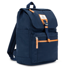 Fulham Backpack - Navy