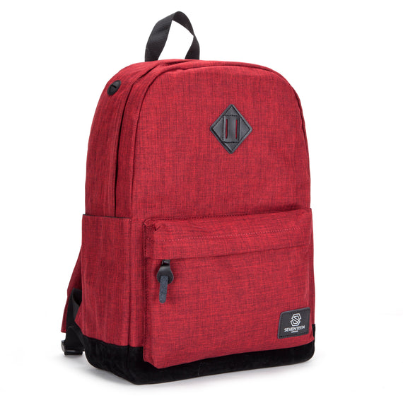 Westminster Backpack Red
