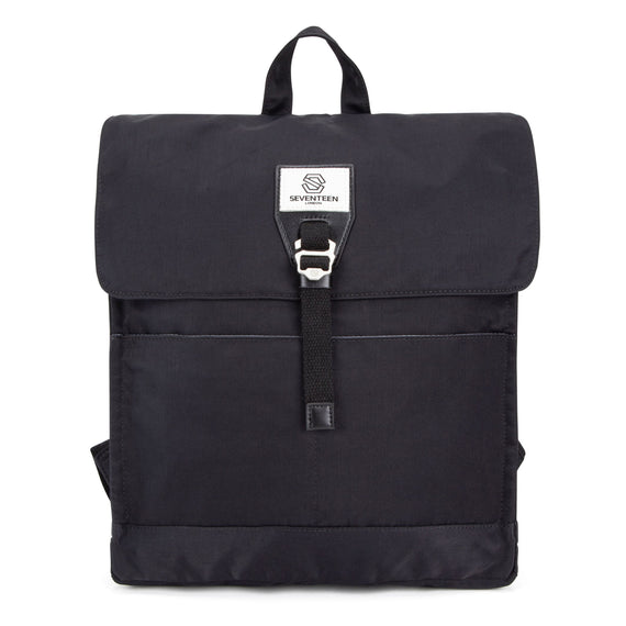 Ilford Backpack Black
