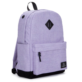 Westminster Backpack Lilac