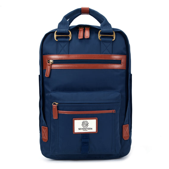 Wimbledon Backpack - Navy