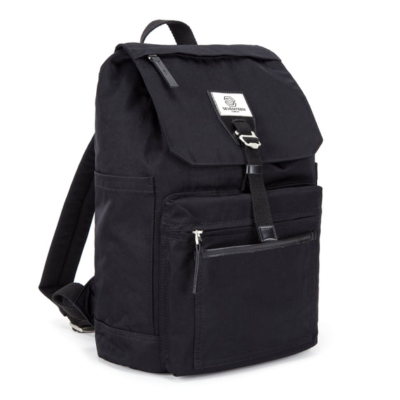 Fulham Backpack - Black