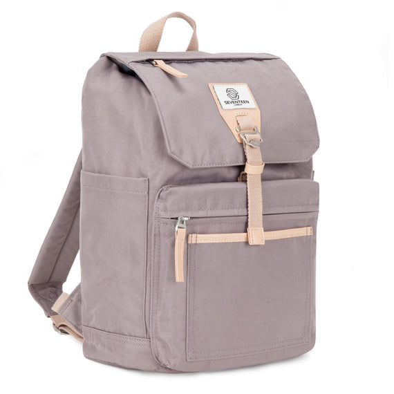 Fulham Backpack - Lilac