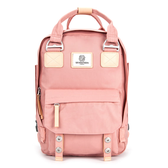 Camden Backpack Pink