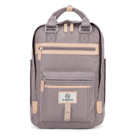Wimbledon Backpack - Lilac