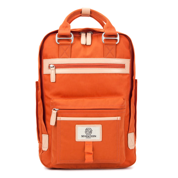 Wimbledon Backpack - Orange