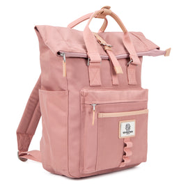 Canary Wharf Backpack - Pink