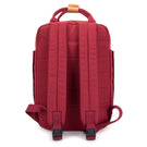 Camden Backpack Burgundy