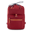 Fulham Backpack - Burgundy