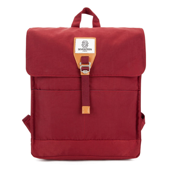 Ilford Backpack Burgundy