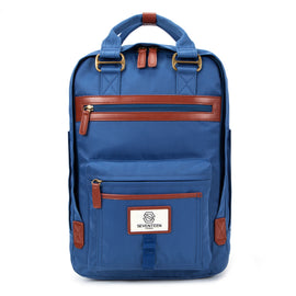 Wimbledon Backpack - Cornflower Blue