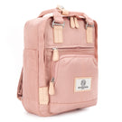 Hackney Mini Backpack Pink