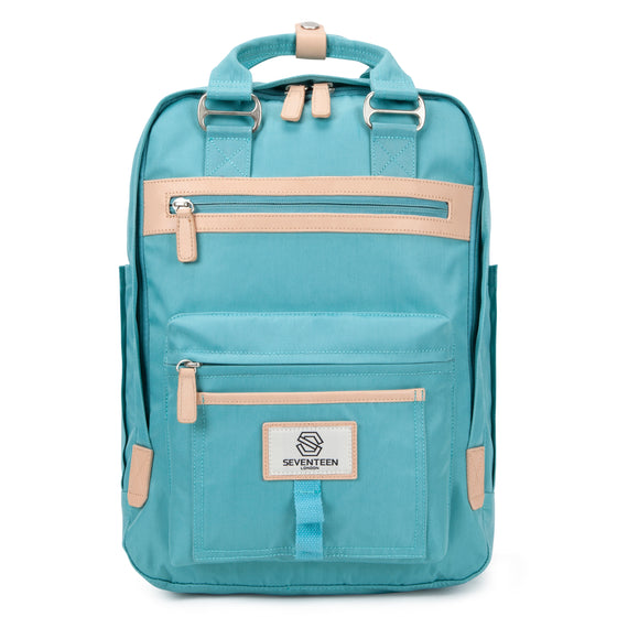 Wimbledon Backpack - Turquoise
